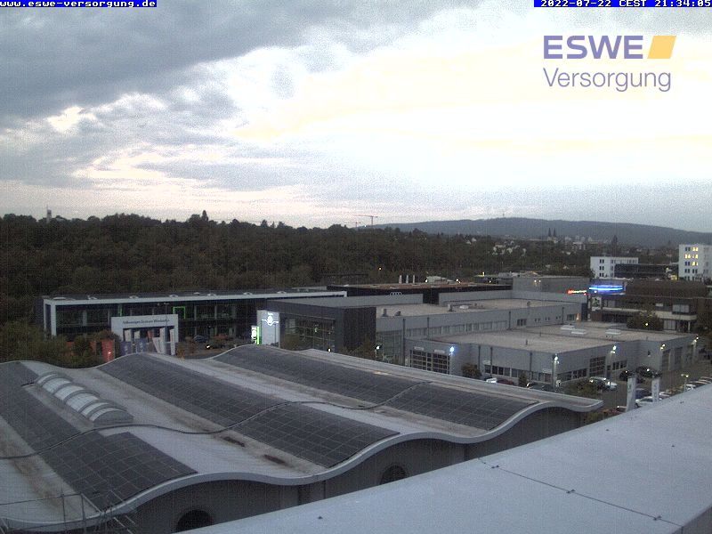 Wiesbaden / Deutschland